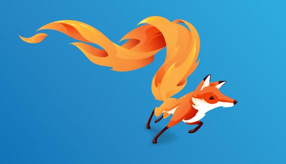 Firefox - фото 9