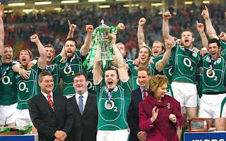 irish tourism rugby six nations