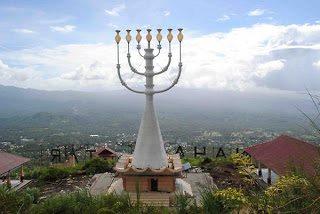 Mengungkap Konspirasi Kaum Yahudi di Indonesia