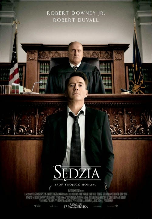 The Judge - Sędzia - 2014