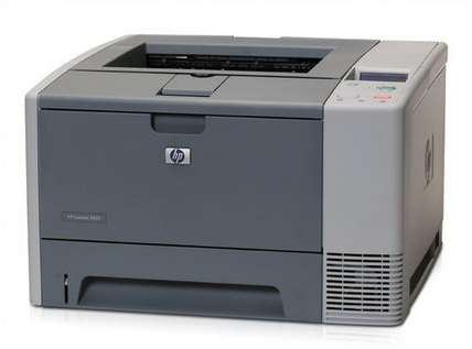 HP LaserJet P1005 Download Driver