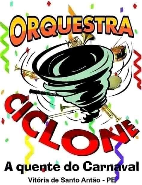 ORQUESTRA CICLONE