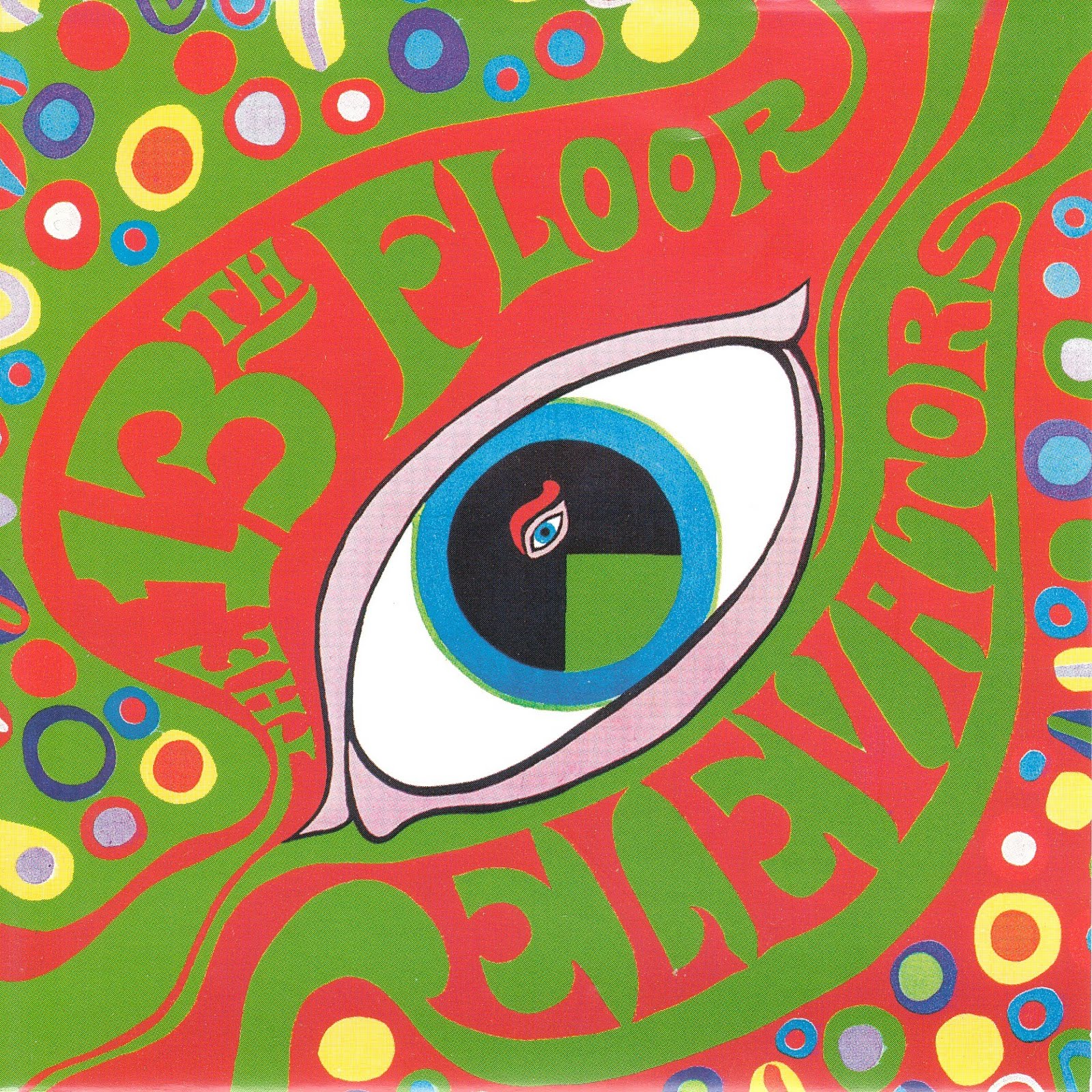 Solidboy music blog 13th floor elevators the for 13th floor elevators psychedelic circus