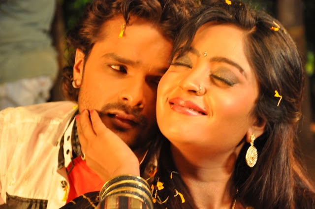 Khesari Lal Yadav & Subhi Sharma 'Hogi Pyaar Ki Jeet' Start shooting on November 15 in Jaunpur, UP