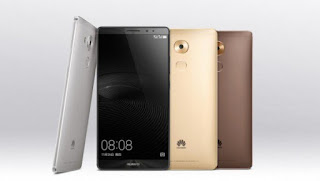 الهاتف الذكي Huawei Mate 8