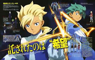 Gundam AGE 1-49 Subtitle Indonesia [Tamat]