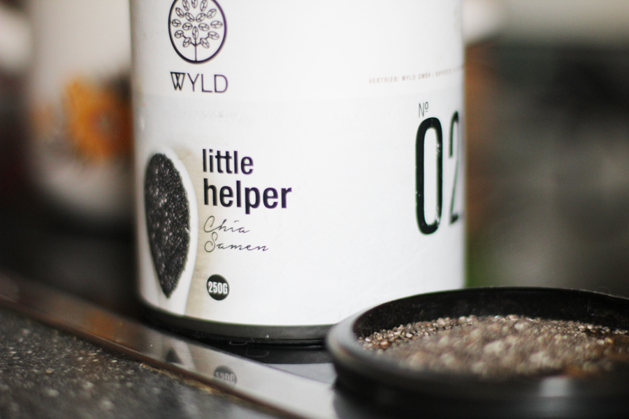 chia samen little helper wyld