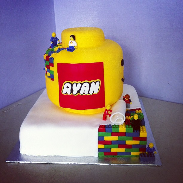 Welcome To Clemente Corner Happy 6th Birthday Ryan