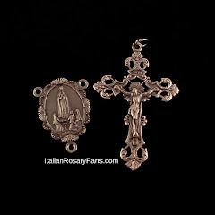 Italian Rosary Parts