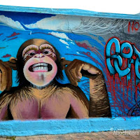 Museo de Graffiti Dejovenes Leganes 2015