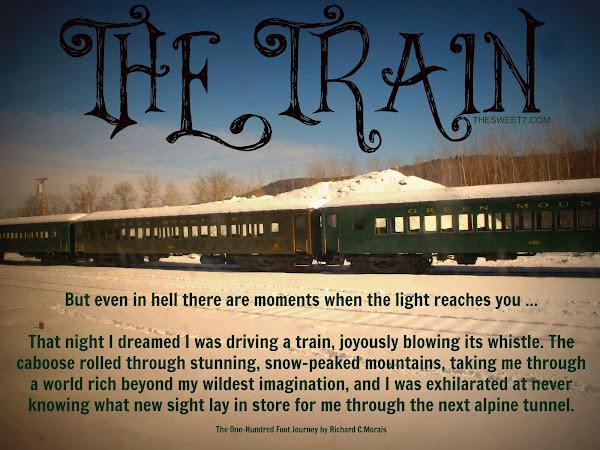 The Train Ride Home
