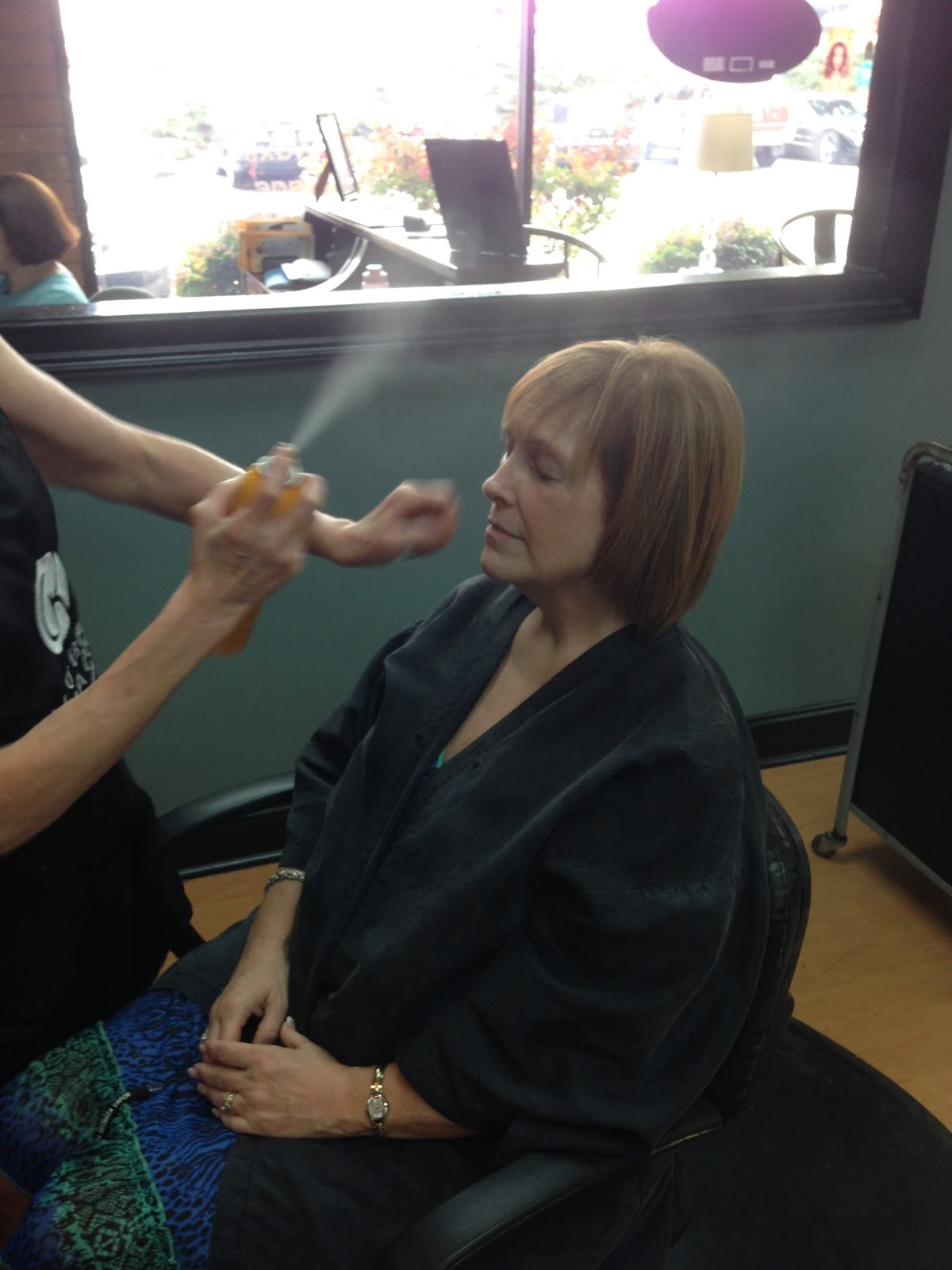 Tips And Tidbits From Pat Alessi Salon 1580 Your Perfect