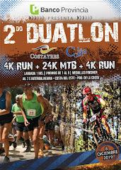 2º DUATLON COSTAYRES