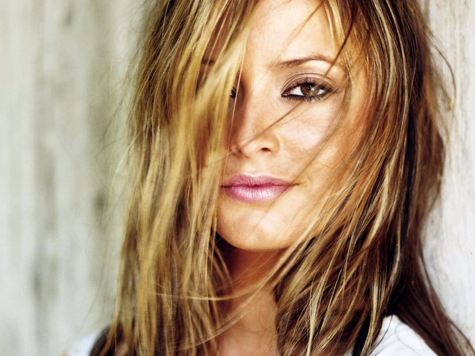 Here For Her Fans Holly Valance Images