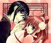 ❦ Tiramisu & Strawberry ❦