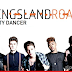 "Kingsland Road lança ""Dirty Dancer"" e prepara primeiro álbum"