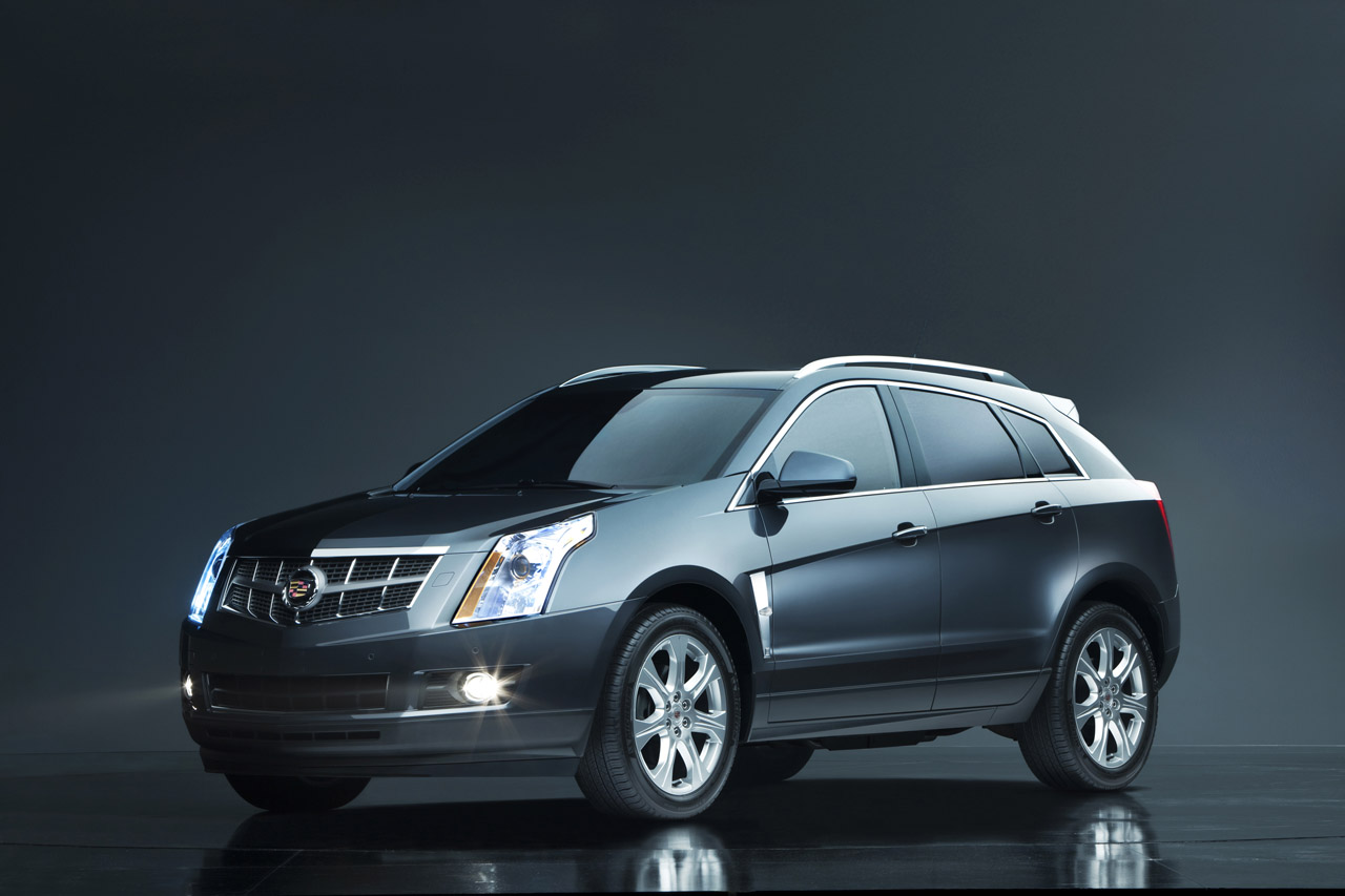 Cadillac 2012 Srx Latest Cars Models