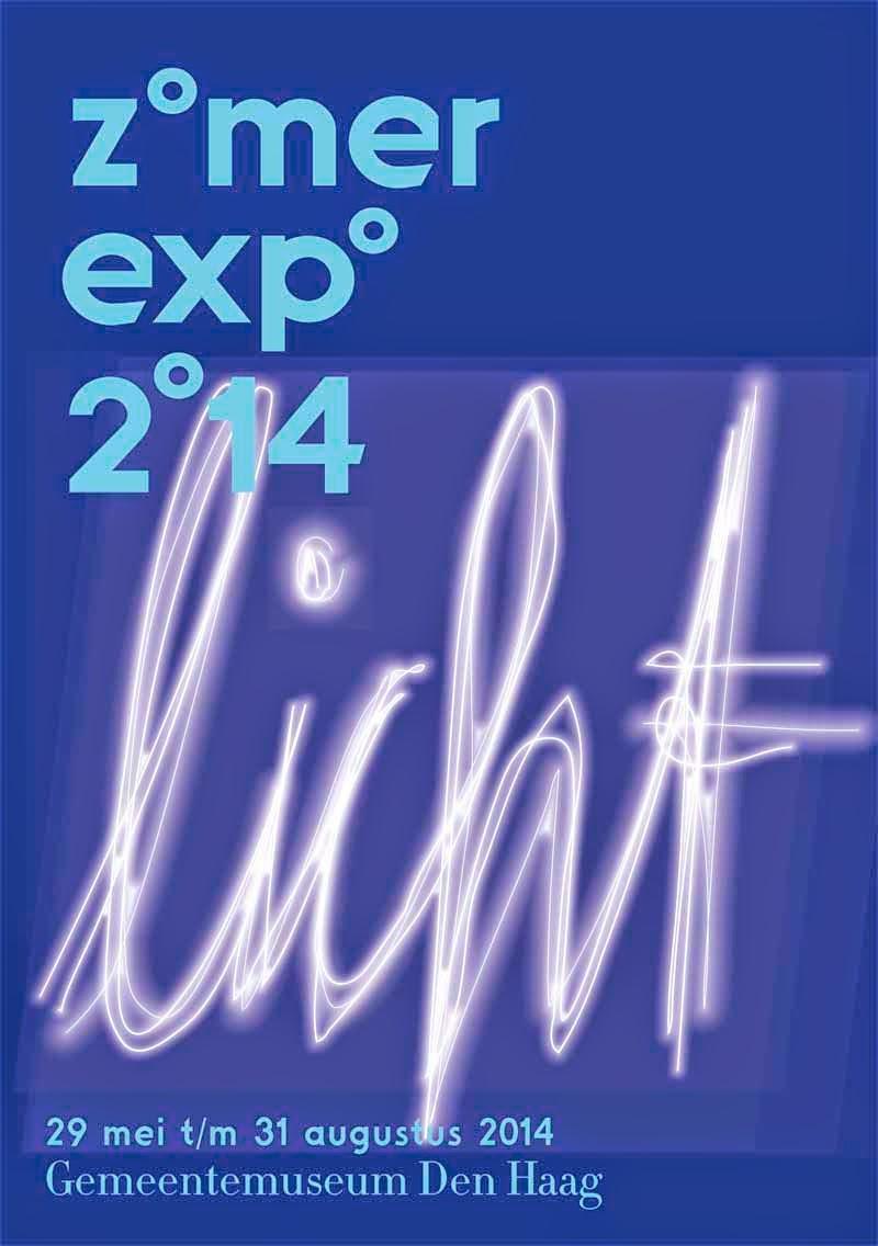 ZOMEREXPO 2014: LICHT