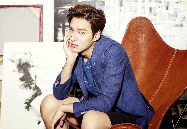 Chưa ra mắt, concert của Lee Min Ho ở Trung Quốc đã bị làm giả vé