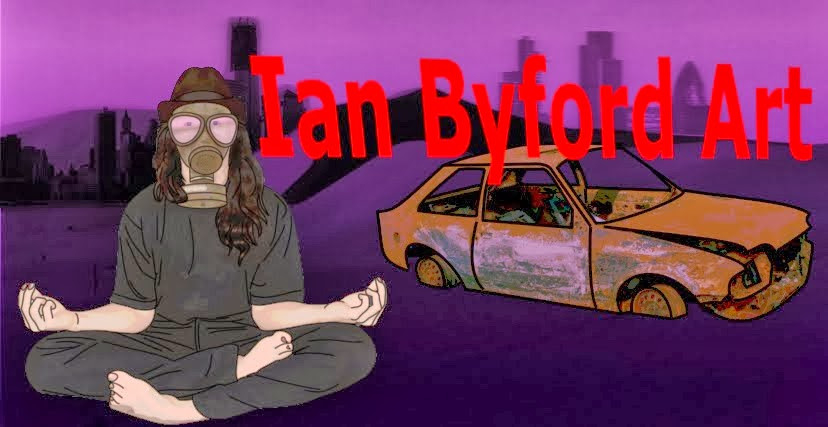 ian byford art