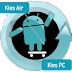 Kies Air and Kies PC For Samsung Smartphones With Custom Android Roms