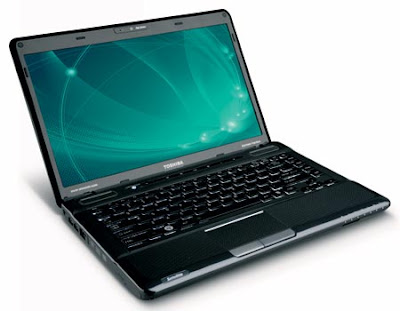 Toshiba Satellite M645-1018X