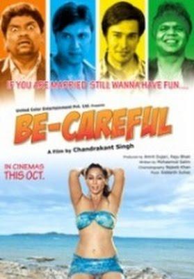 Be-Careful 2011 Hindi Movie