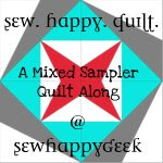 Sew.Happy.Quilts QAL