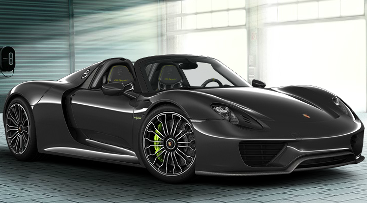 porsche 918 spyder 2014 couleurs colors. Black Bedroom Furniture Sets. Home Design Ideas