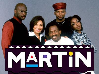 Martin TV Show 20 Years