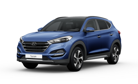 hyundai tucson iii 2018 couleurs colors. Black Bedroom Furniture Sets. Home Design Ideas
