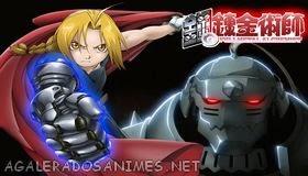 Fullmetal Alchemist 02 Dublado Assistir Online