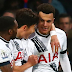 Watch Dele Alli's magic volley against Crystal Palace
