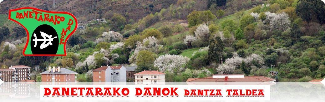 DANETARAKO DANOK