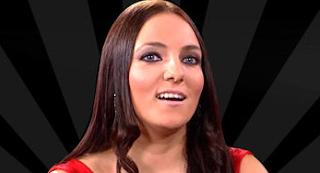 Sandra Arco concursante de la voz