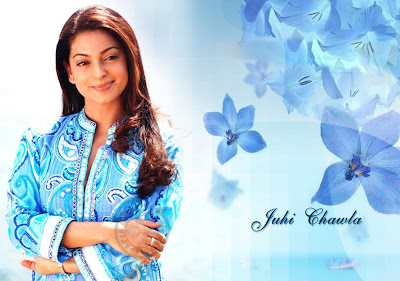 Juhi Chawla Profile and Biography Juhi Chawla Hot Pics Wallpapers