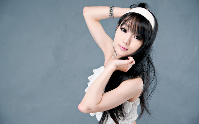 3 Bunny Girl - Im Soo Yeon-Very cute asian girl - girlcute4u.blogspot.com