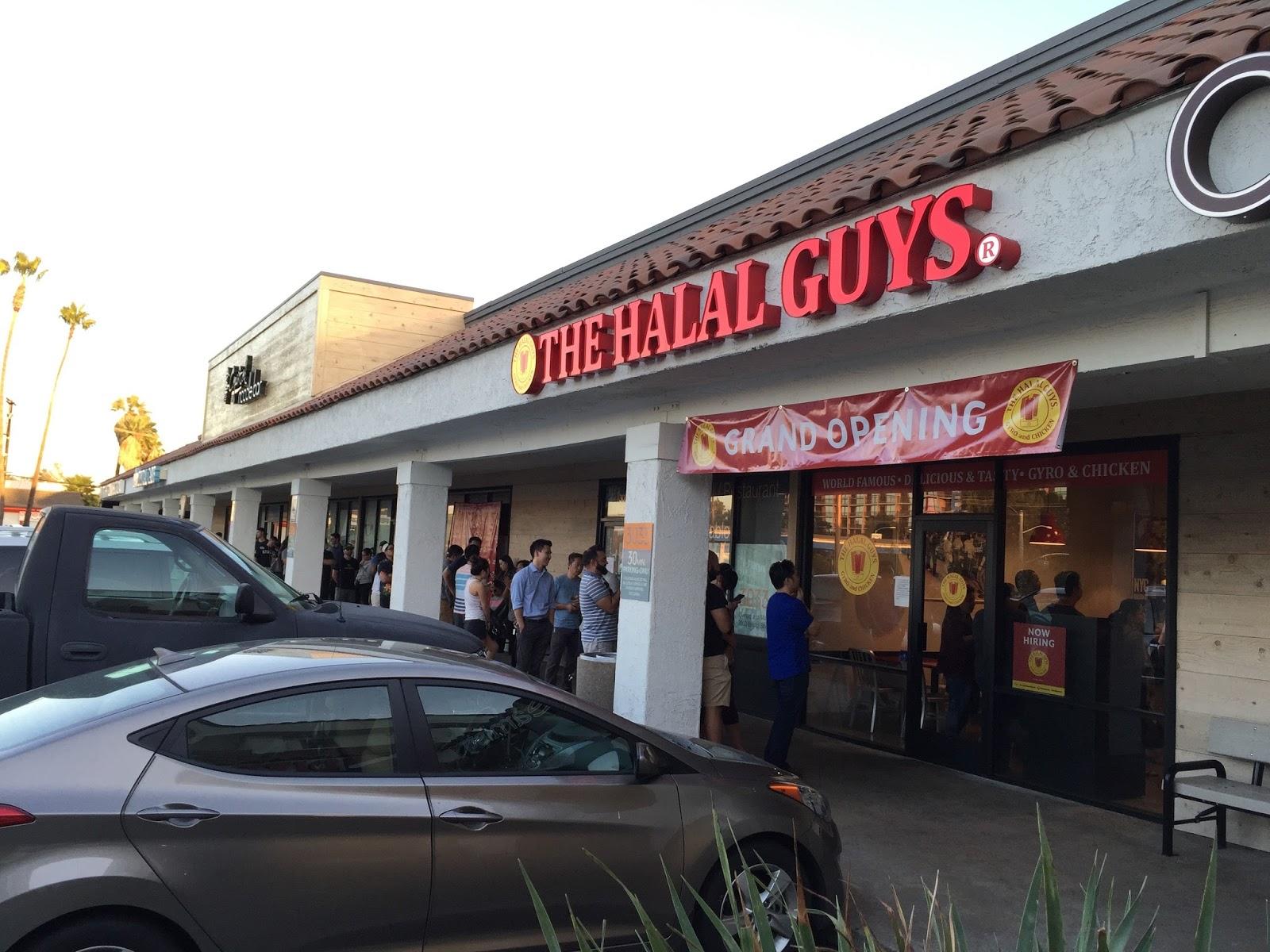 costa mesa guys Participating locations in california the halal guys costa mesa 3033 bristol street suite e costa mesa, ca (714) 850-1080 open.