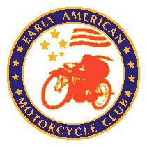 Early American Motorcycle Club Perth WA