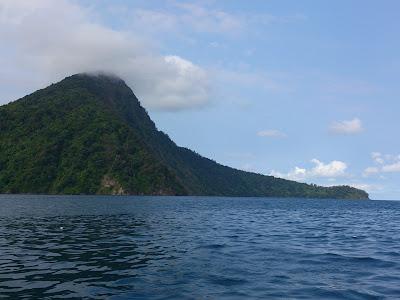 DSC 0063 Child of Krakatoa, The Beauty of Archipelago and the Amazing Underwater Views