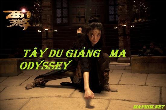 Tây Du Giáng Ma - Odyssey