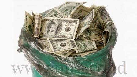 Perlukah Memiliki Simpanan Dolar?