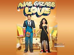 Ajab Gazabb Love Hindi Movie Mp3 Songs