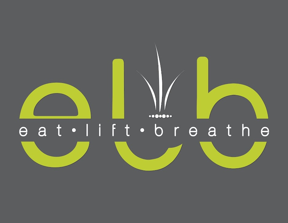 Eat.Lift.Breathe.