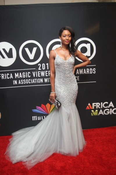 Osas Ighodaro best dressed