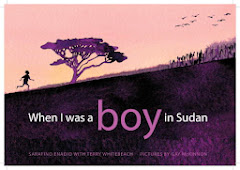Sudan picture books