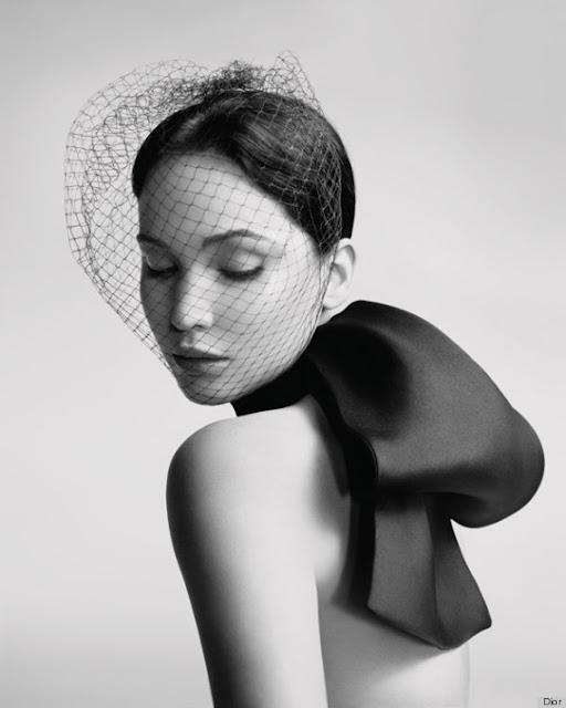 Jennifer Lawrence for Dior, Dior, Jennifer Lawrence