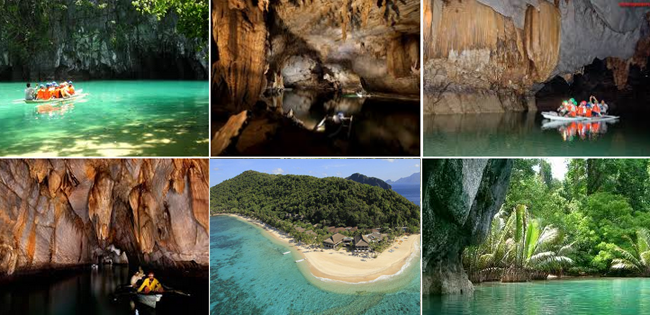 Palawan as the Best Island in the World According to 27th Annual Readers' Choice Awards