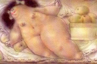 mujeres-gordas-al-oleo+Mujeres Gordas Al Oleo