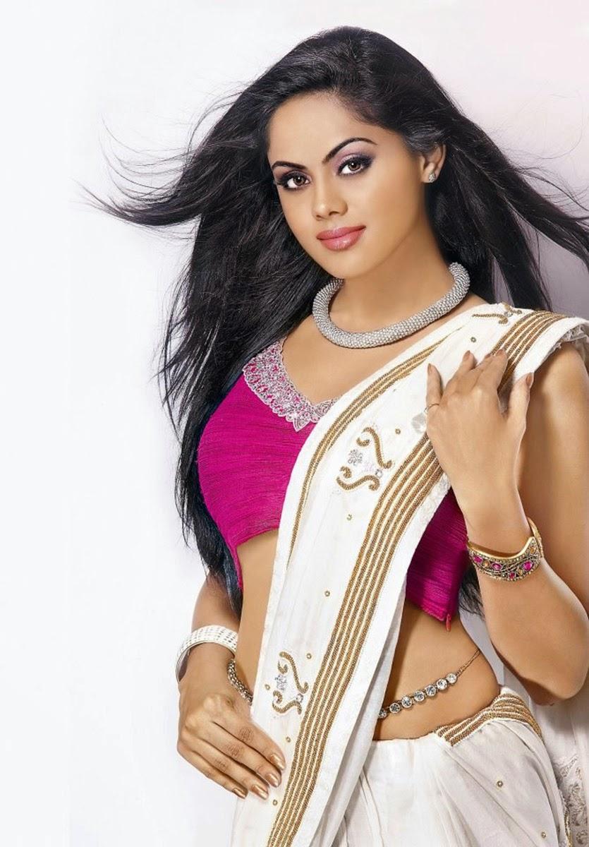 Karthika Nair latest Glamorous Photo shoot Gallery-HQ-Photo-14
